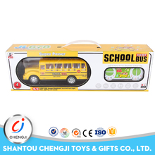 Interesting new low price remote control school bus for kids