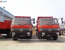10tons 11tons 12tons 15tons 6 wheeler right hand drive dump trucks tipper for sale in Guyana TT
