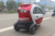EEC certificate cheap three wheel electric car ,three seats two doors electric vehicle