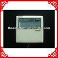 solar controller in split solar system for swimming pool, hotel, hospital
