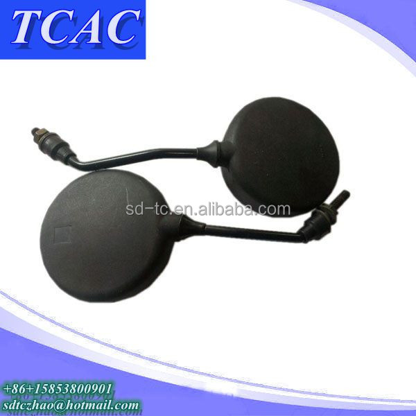 rear mirror for bajaj three wheeler