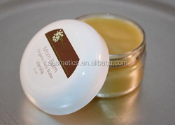 Detoxifying & Organic Belly Butter and Stretch Mark Minimizer
