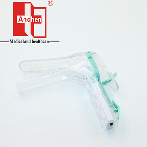 High quality disposable medical vaginal speculum with CE certification (GVS003-5)