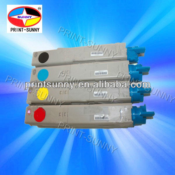 printer supply for OKI C3300 C3400 C3520 C3530