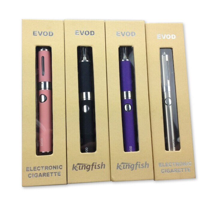 100% garranty High quality elektronik sigara evod MT3 kit cheap sigara elektronik
