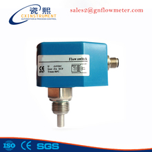 High Accuracy And LED Indicator Electronic Water Flow Control Switch