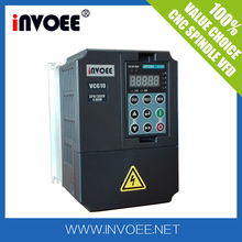 INVOEE China cnc machine variable electric motor speed control