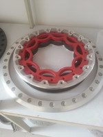 China Wheel Hub Manufactuer Aluminum Casting Hub