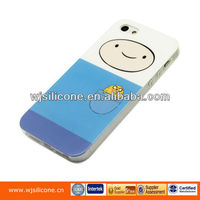 Sublimation Soft TPU Case For Iphone5 Accessories