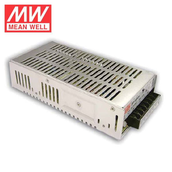 150W 3.3V Switching Mode Power Supply With PFC Function SP-150-3.3