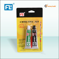 Epoxy Steel AB Glue Adhesive -hangzhou fenglei industrial co.,ltd