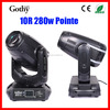 beam spot wash 3 in1 280w lights moving Guangzhou manufacturer 280W