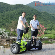 2000W 4-6 Hours Charging Time Self Balance Electric Bike for Sale