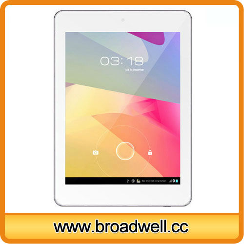 Dropshipping! Dual Core Android 4.2 Dual Camera HD Cheap Tablet PC White Box Tablet
