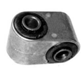 Factory Supplier Renault 7700 687 433 Auto Rubber Bushing with high quality