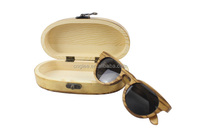 wood products of sunglasses cases for sale