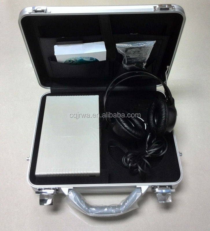 2014 Alibaba New Cheap Good Portable CE Medical Latest Japanese Mini 3DNLS Quantum Body Health Analyzer for Clinic