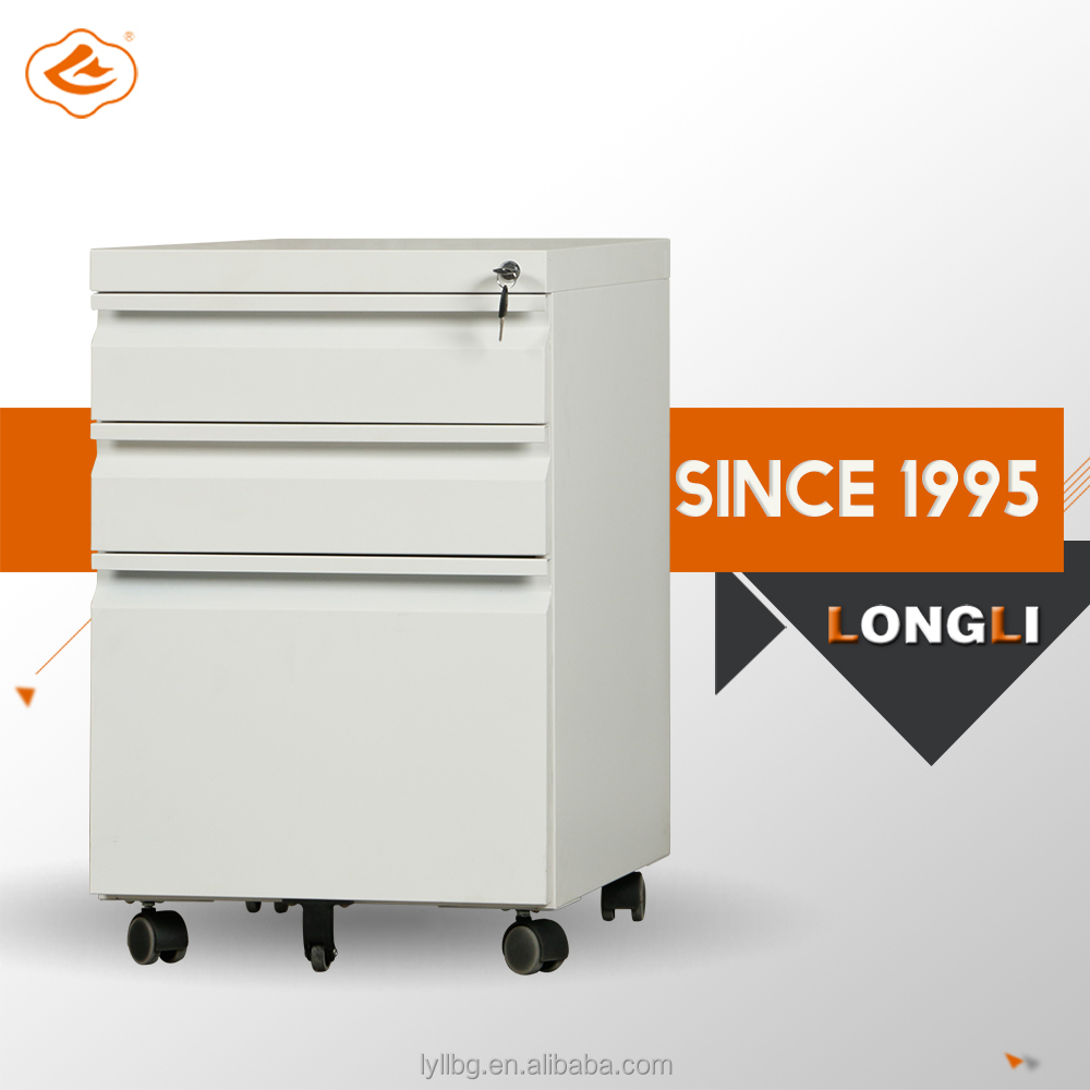 Steel Office Drawer Combination Units/Mobile Pedestal