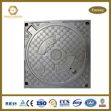 China Manufacturer design manhole Factory