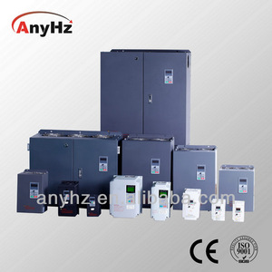 Medium voltage variable speed drive frequency converter