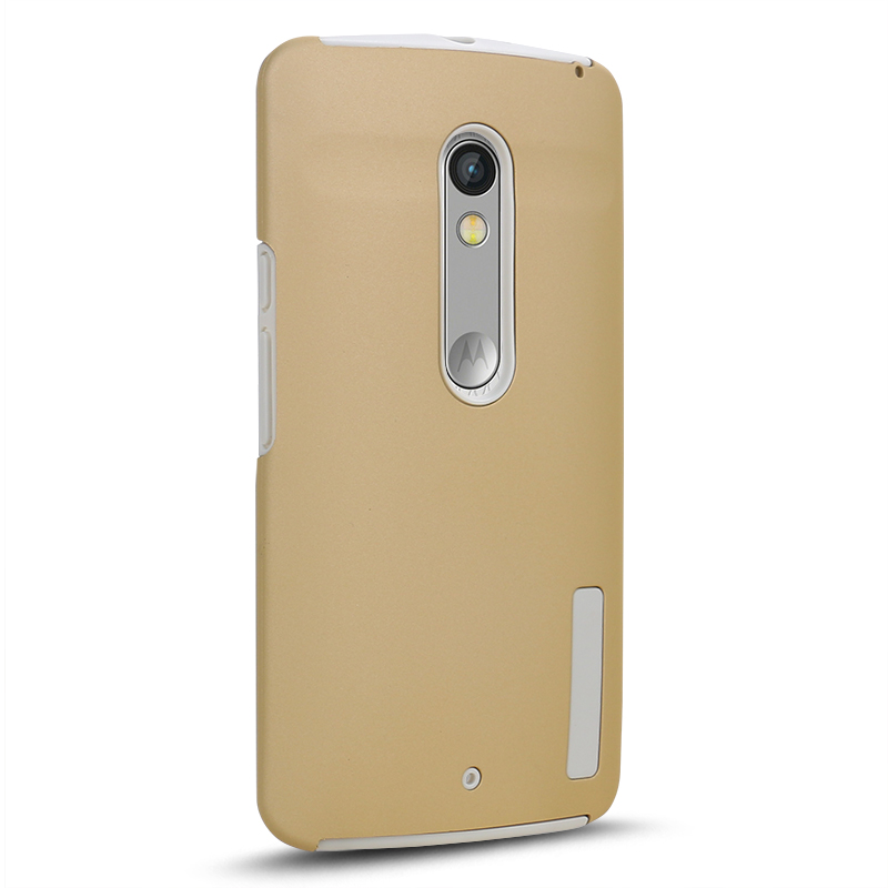 LZB Dual Pro Siries TPU PC 2 in 1 Hybrid Phone Case for Motorola Droid MAXX 2,for Moto X Play Case