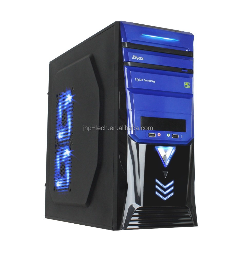 Game 04 good quality ATX Full tower gaming pc case