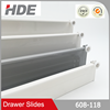Furniture Hardware Drawer Slide Soft Close
