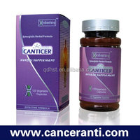 liver cancer treatment medicine Chinese herbal medicine