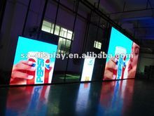 DIP outdoor led signPH20 image