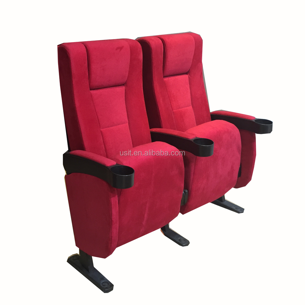 Usit Ua 637 New Design Push Back Cinema Chair For