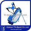 3 Club USA Colorful golf bag