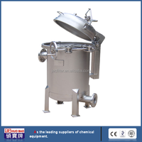 ShuoBao Corrosion resistant Stainless steel Electroplating Chemical Filter