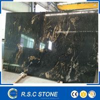 good quality cosmic black granite wholesale