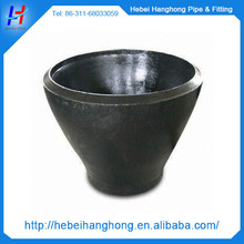 ASME B16.9 4 inch carbon steel coupling reducer pipe fittings