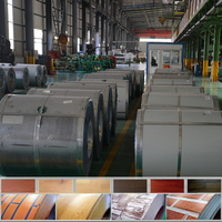 large gauge colored corrugated roofing sheets/ wall sheets plastic