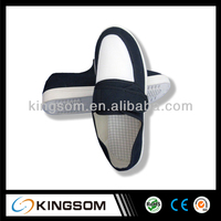 Manufacturers wholesale Hottest sale styles.Made in china KS-123 2013 new style esd PU shoes