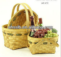Cheaper Stock Basket.