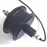 36v 250w electric wheel hub cassette motor with low price