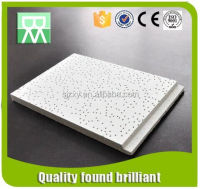 low price waterproof Mineral fibre board