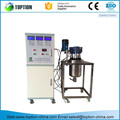 CE Approved 10L Ultrasonic Blender Stainless-steel Reactor For Lab