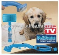 PET ZOOM /BRUSH