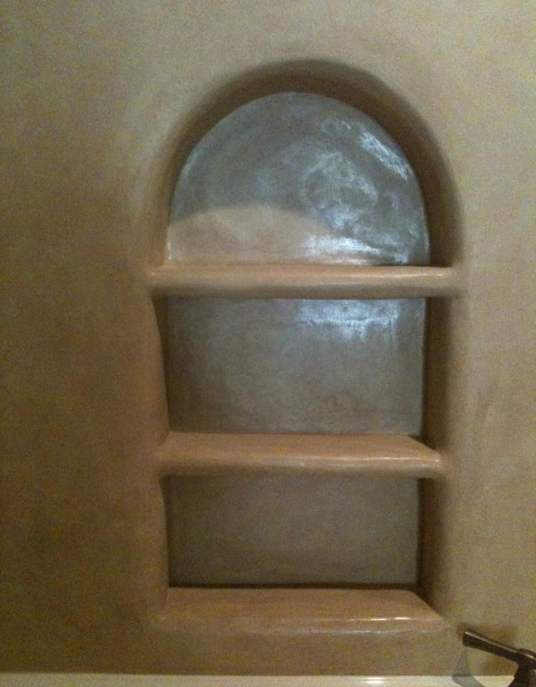 cologique tanche tadelakt rev tement mural lime id de produit 100246618. Black Bedroom Furniture Sets. Home Design Ideas