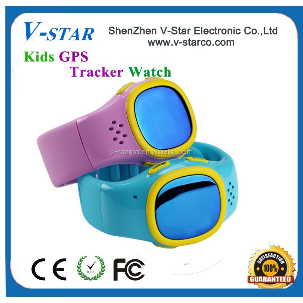 Pet/Kids/Elderly mini gps tracker for kids with remot control and realtime tracking/