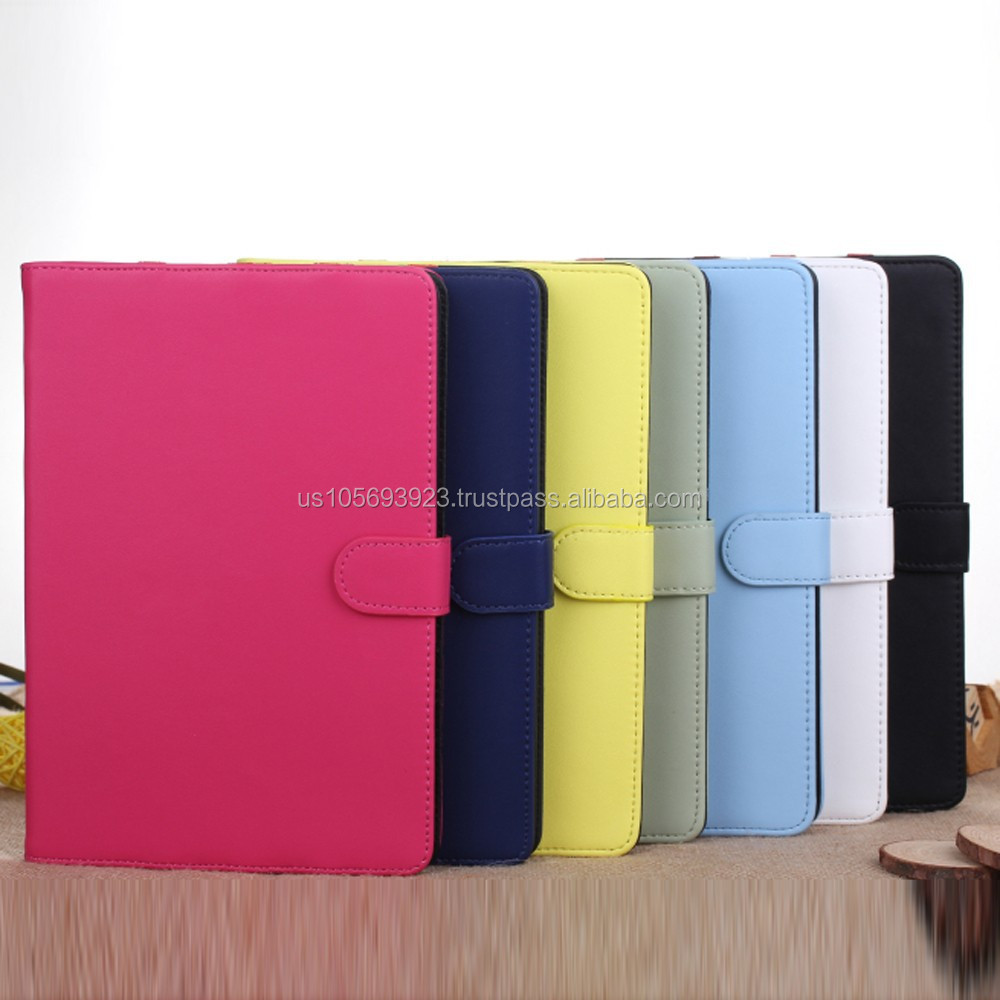 IMPRUE Case Luxury A Quality Leather Case For ipad mini3 With Wallet /Credit