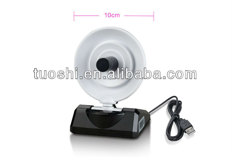 RT3070,10 dbi Radar antenna,150M usb wifi signal adapter