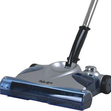 Easy Home Rechargeable Cordless Sweeper Wireless Battery