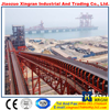 fruit conveyor belt grain belt conveyor cold resisitant canvas endless conveyor belt