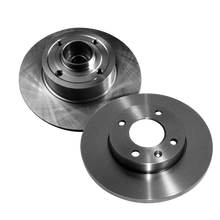 High quality truck brake disc factory