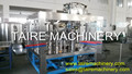 Taire Made In China Manufacturer Liquid Milk Automatic Filling Machine