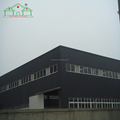 Hengxin steel structure economic prefab 4000m2 workshop and warehouse for sale